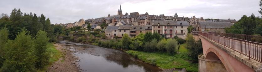 Saint- Come- d'Olt