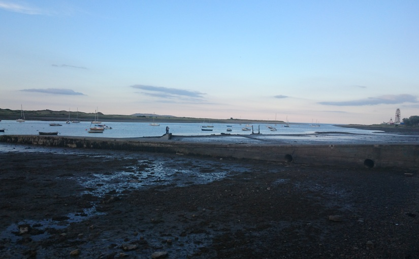 Malahide- #Poem #Travel