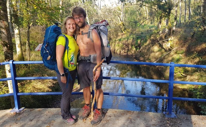 Camino Day 40 (Navarreux to Aroure- Ithorots- Olhaïby)18K