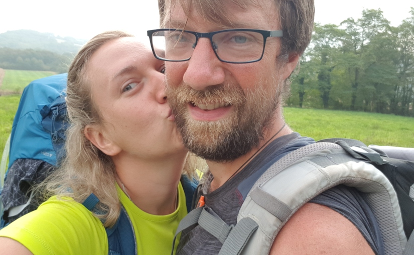 Camino Day 37 & 38 (Pomps to Sauvelade) 27K
