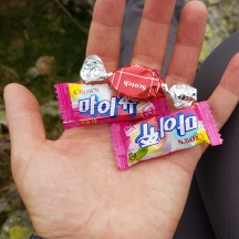 Korean sweets