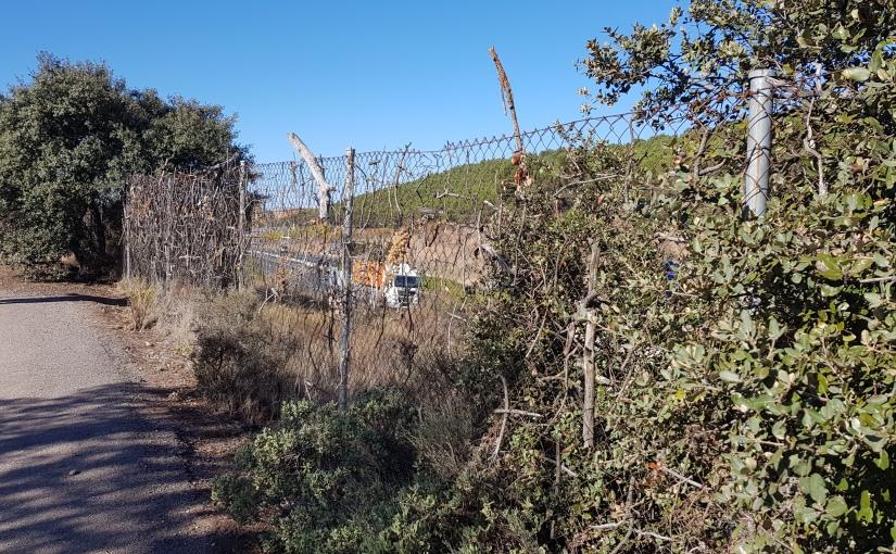 Camino Day 49 (Logroño to Sotés) 20K- #CAMINO#HIKING