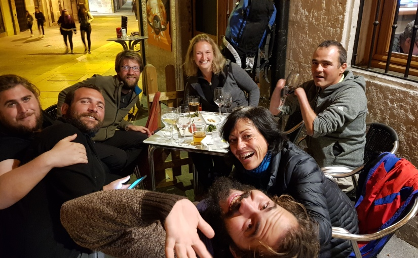 Camino Day 54 Rest Day in Burgos- #CAMINO #HIKING
