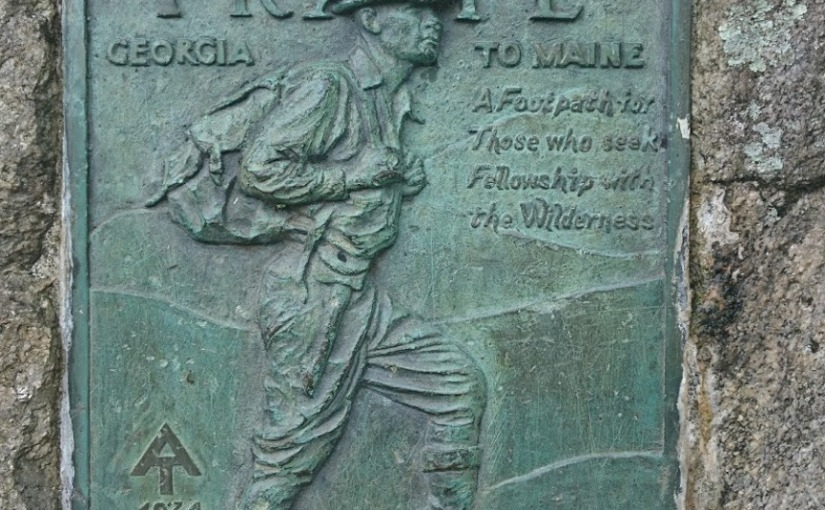 Appalachian Trail- #Poem #Hiking #Appalachian Trail #AT