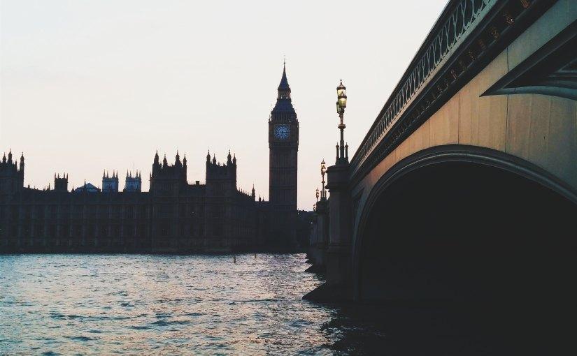 London- #Poem #Poetry
