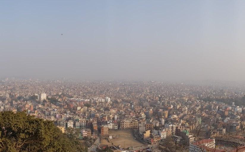 Kathmandu- #Nepal #Asia