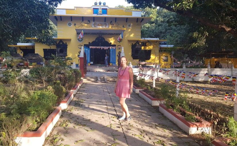 Lumbini- #Buddha #Nepal#Asia