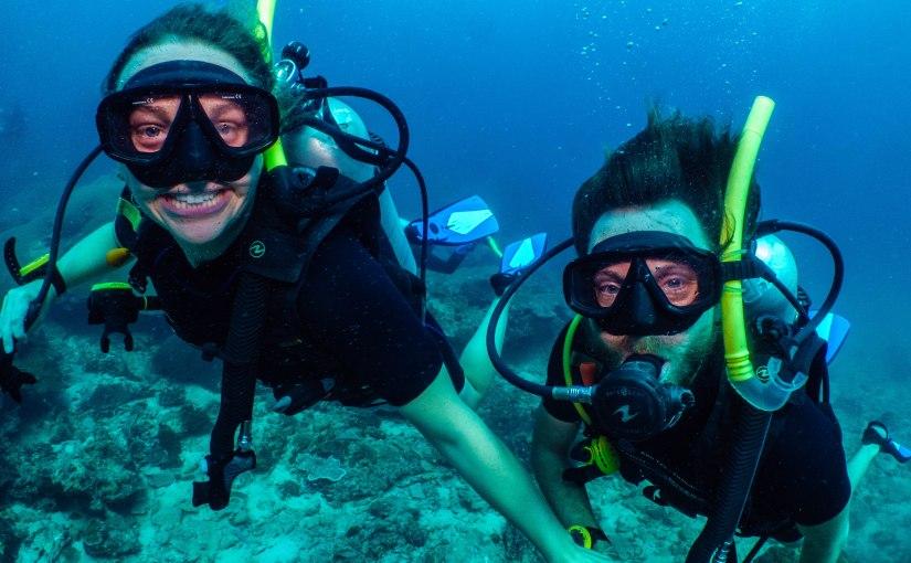 Koh Tao- #Diving #Thailand#Asia