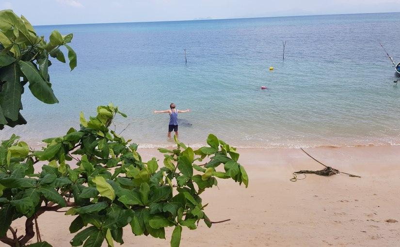 Koh Samui Part 2- #ParadiseIsland #Thailand#Asia